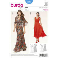 Kleid H/W 2016 #6583