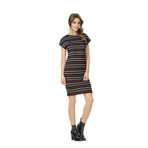 Jacke und Kleid H/W 2016 #6608
