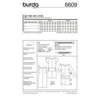 Kleid H/W 2016 #6609