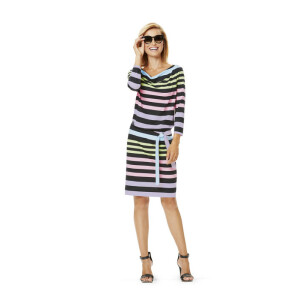 Kleid F/S 2016 #6639