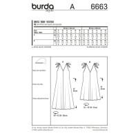 Kleid F/S 2016 #6663