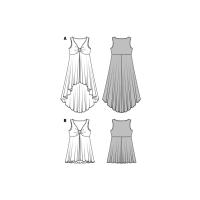 Kleid, Shirt F/S 2016 #6674