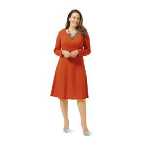 Kleid F/S 2016 #6680