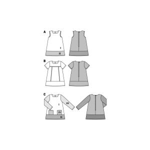 Kleid H/W 2016 #9380