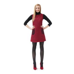 Kleid H/W 2015 #6721