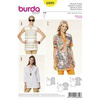 Bluse, Tunika F/S 2015 #6809