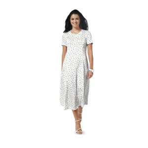Kleid F/S 2015 #6821