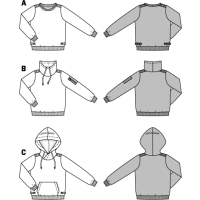 Sweater H/W 2015 #9407