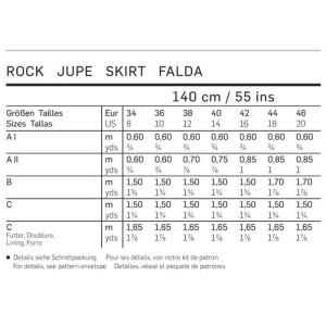 Rock F/S 2014 #6904