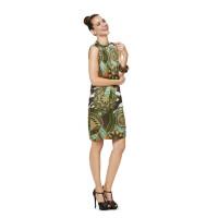 Kleid und Top F/S 2014 #6914