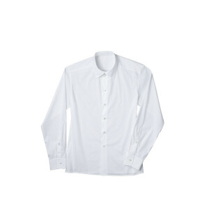 Herrenhemd, verschiedene Kragenarten F/S 2013 #7045