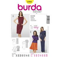 Kleid H/W 2013 #6988