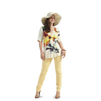 Shirt/ Top – Two in One F/S 2013 #7098