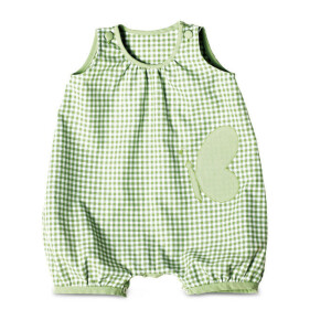 Kleid mit Höschen oder Overall F/S 2013 #9462