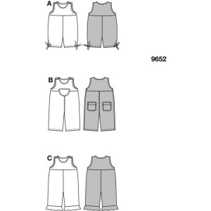Overall #9652