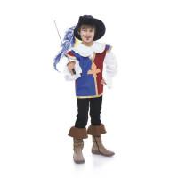 Musketier, Knappe #9659