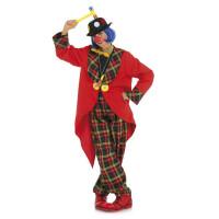 Clown - Pinguin (Damen) #2415