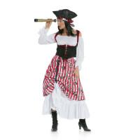 Piratenbraut - Piratin #2422