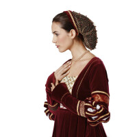 Historisches Kleid, Renaissance #7171