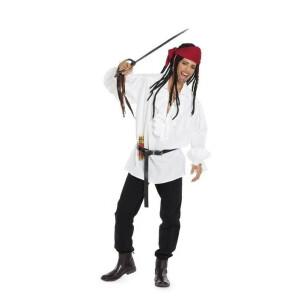 Piratenhemd #7332