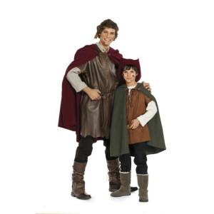 Robin Hood, Knecht #7333
