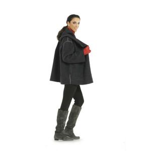Jacke für Nähanfänger #7700