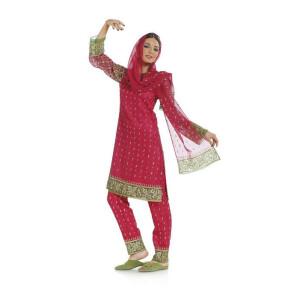 Inderin - Sari - Maharanne #7701