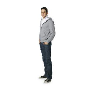 Jacke, Kapuzenjacke, Sweatshirt #7734