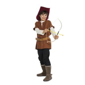 Robin, Cape, Wams #9472