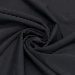 Badelycra uni, schwarz