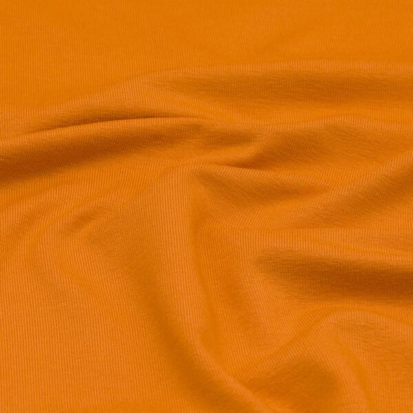 Jersey Viskose, orange
