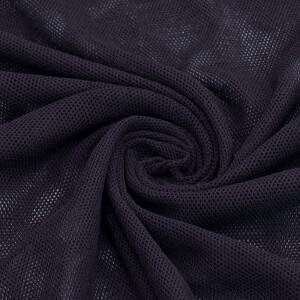 BIO Soft Tüll, schwarz