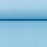 Bündchen, hellblau