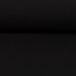 Bündchen, schwarz