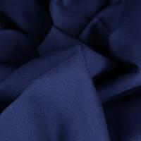 Bündchen, dunkelblau