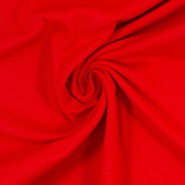 Bündchen, rot