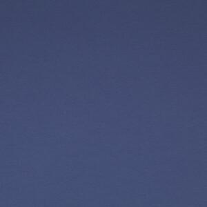 Bündchen, rauchblau dunkel
