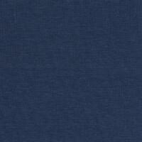 Bündchen, jeansblau