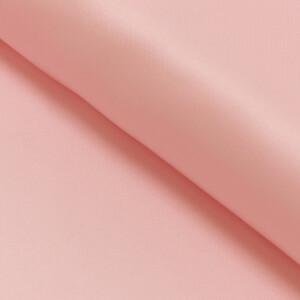Kleidersatin, rosa