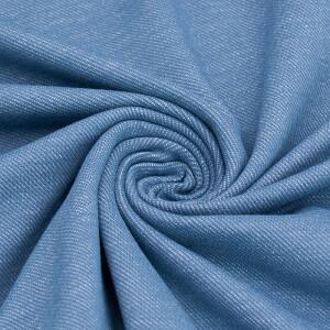 Jersey Jeans Austin, rauchblau meliert