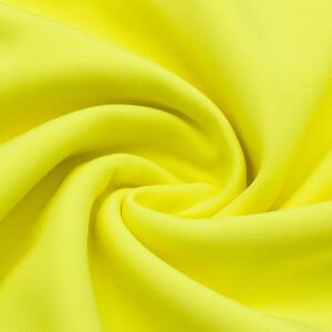 Softshell, neon gelb