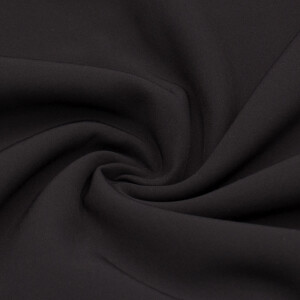 Softshell uni, schwarz