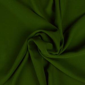 Chiffon, olivgrün