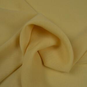 Chiffon, beige