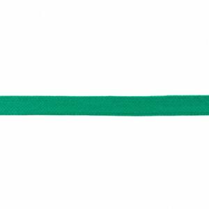 Flachkordel 20mm, grün