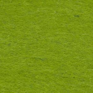 Filz 3 mm, moosgrün 48x68cm
