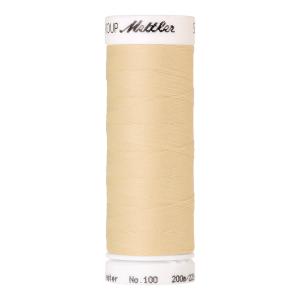 Seralon Allesnäher 200 m 1455 Butter Cream