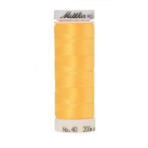 Poly Sheen 200 m 0706 Sunflower