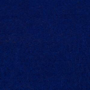 Filz 3 mm, dunkelblau 48x68cm