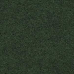Filz 3 mm, dunkelgrün meliert 48x68cm